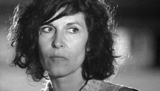 Die Hauptdarstellerin Isabelle Lapasin.