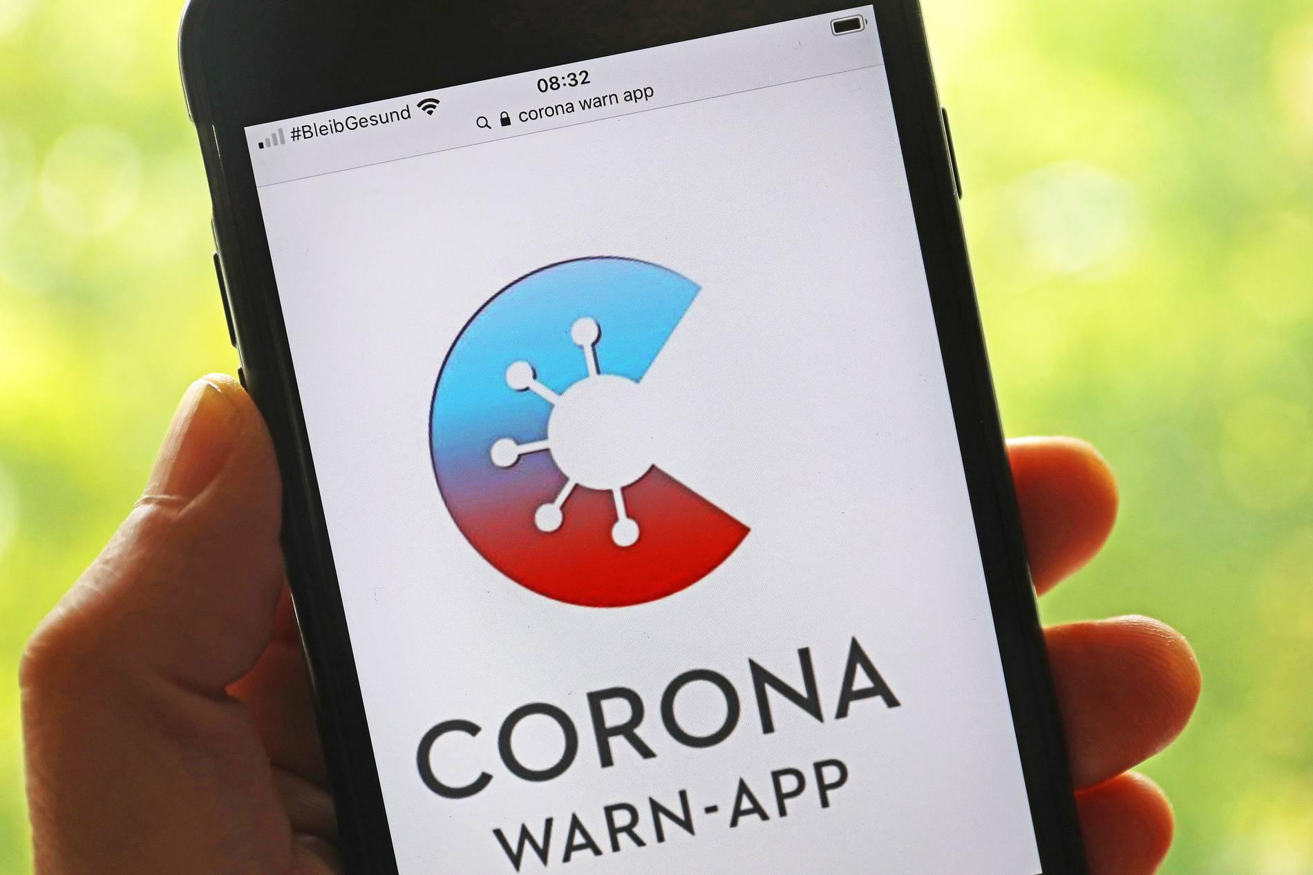 Corona-Warn-App 2.0 mit Check-in-Funktion veröffentlicht - netzwelt