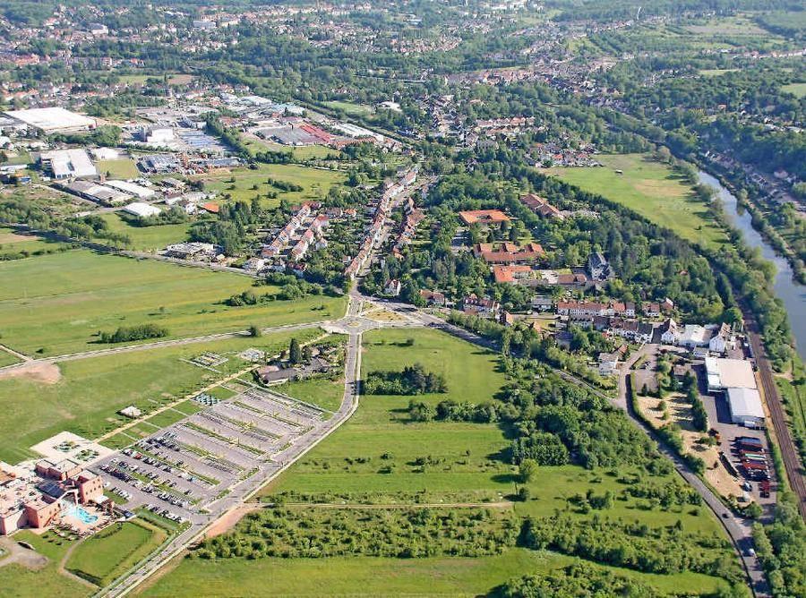 Rilchingen-Hanweiler