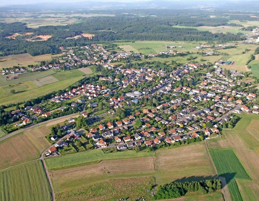Niederlosheim