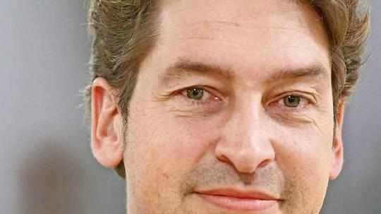 Joachim Wagner neuer chefarzt in marienhausklinik