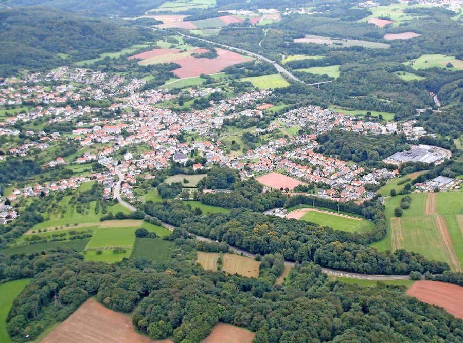 Hasborn-Dautweiler