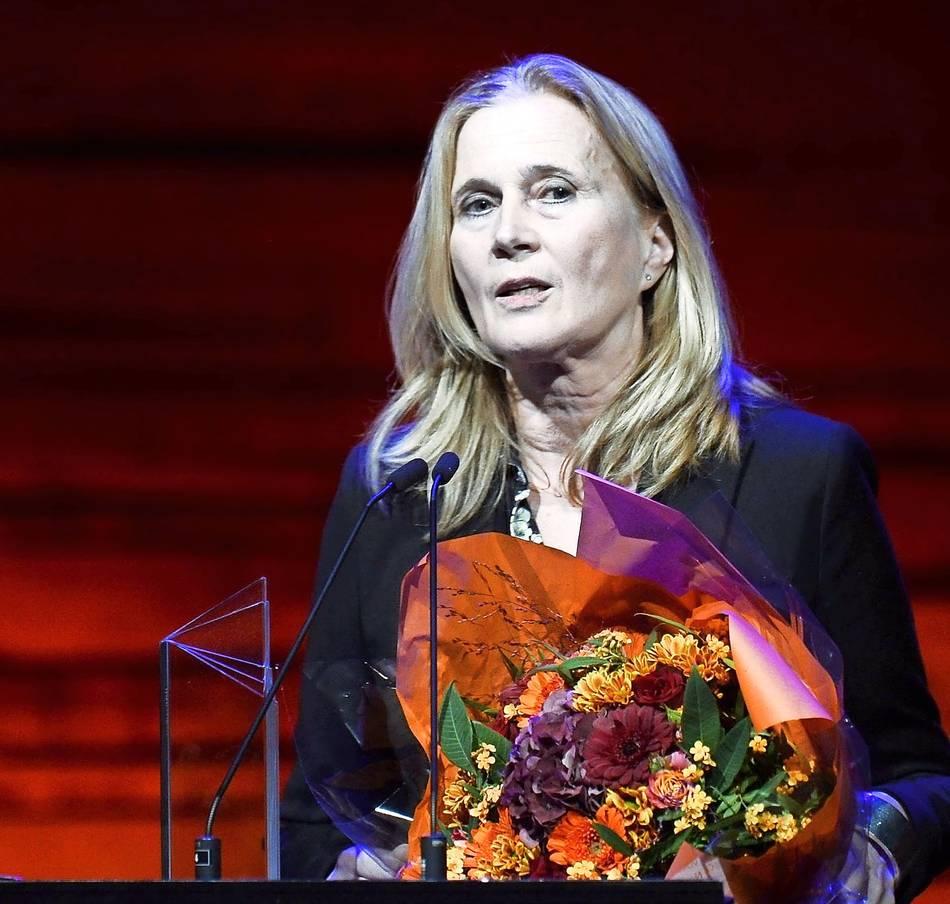 Ständige Sekretärin von Literaturnobelpreis-Gremium erklärt Rücktritt