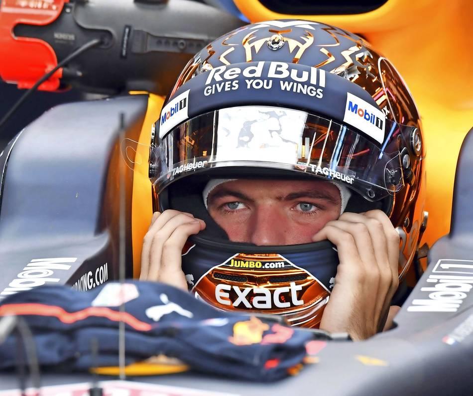 Hamilton mit Bestzeit im ersten Shanghai-Training