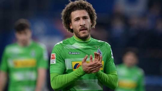 Gladbach verlängert mit Fabian Johnson