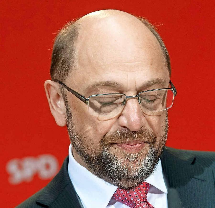 Deutschland: SPD auf tiefstem Stand seit Nominierung von Schulz