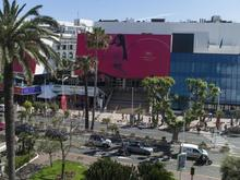 70. Internationales Filmfestival in Cannes