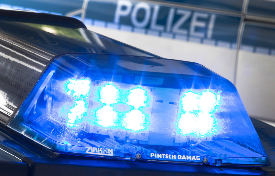 Messerattacke: 27-jähriger Syrer tötet Psychologen