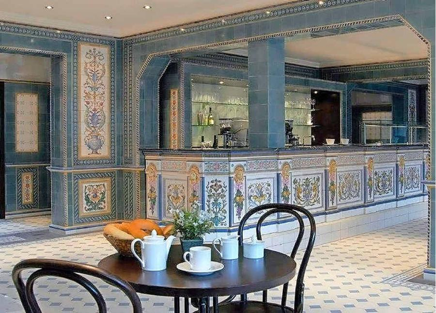 historischer milchladen feiert zehnj hriges. Black Bedroom Furniture Sets. Home Design Ideas
