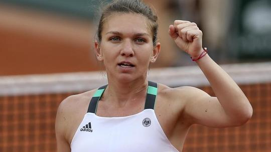 Halep greift in Paris nach dem Tennis-Thron
