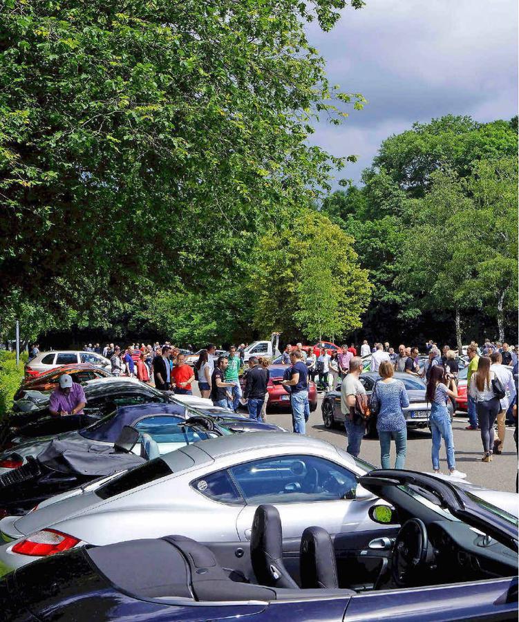 dildoparty saarland parkplatz treffen nrw