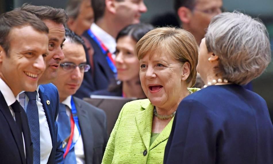 May will nach Brexit keine EU-Bürger ausweisen