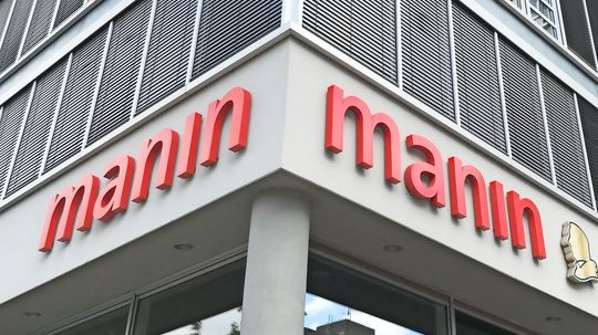 a7b540061e5dc3 Nahe der Congresshalle gibt es seit 2014 das Restaurant Manin. Betreiber  Klaus Körner eröffnet ein