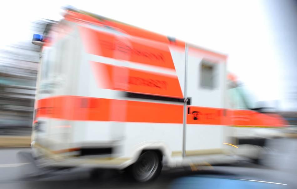 Sechs verletzte Kinder bei Unfall in Mettlach