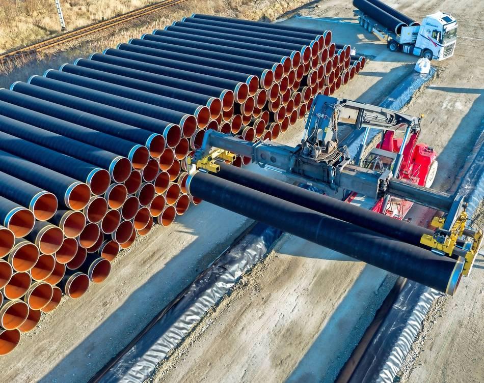 Altmaiers Balanceakt im Gas-Streit zwischen Kiew und Moskau