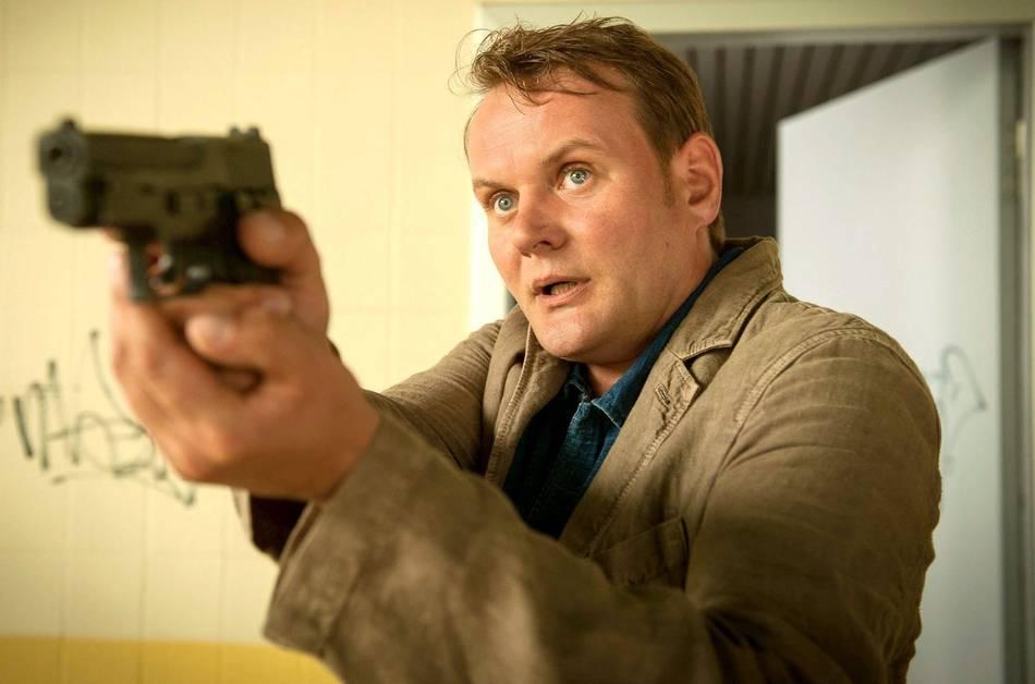 Devid Striesow will nicht mehr SR-Tatort-Kommissar sein