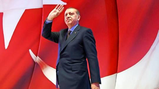 Erdogan: Deutschland macht Türkei mit Drohungen keine Angst