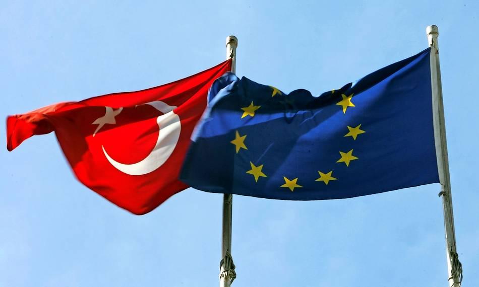 EU-Türkei-Zoff | Heute Krisen-Gipfel in Brüssel!
