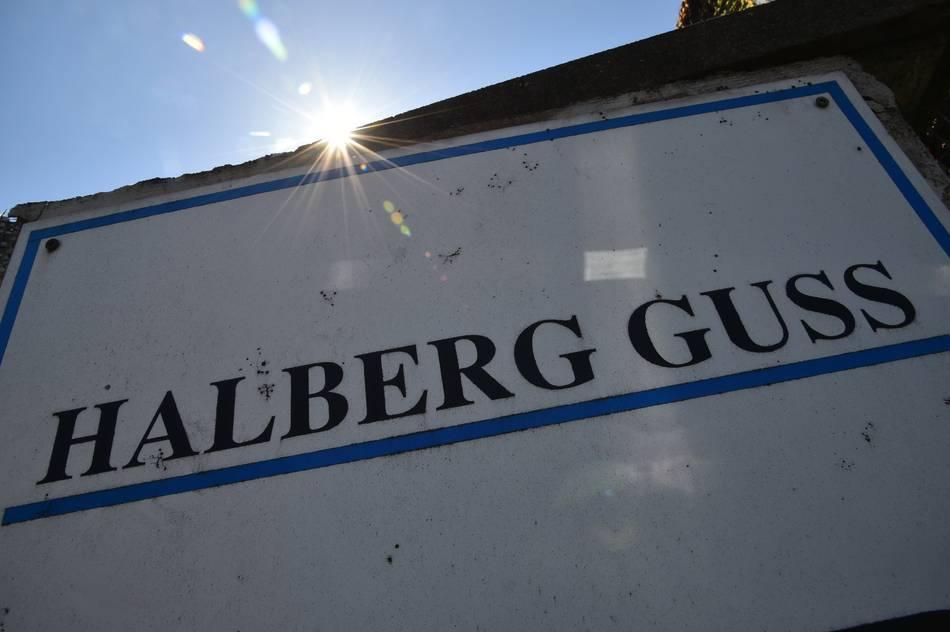 Zoff spitzt sich zu: Halberg Guss tobt über Mitarbeiter-Streik