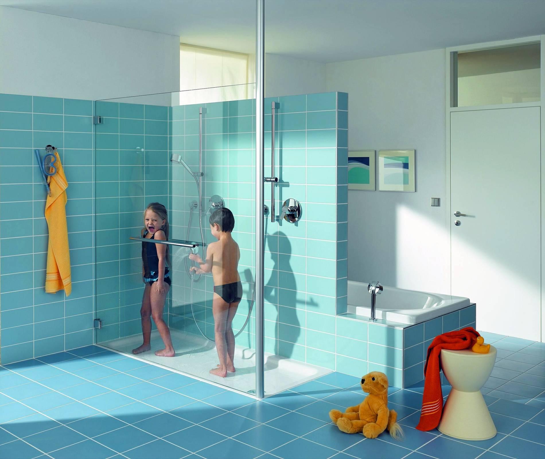 Richter urteilen über das Duschen in der Badewanne: Rechts-Tipp für ...
