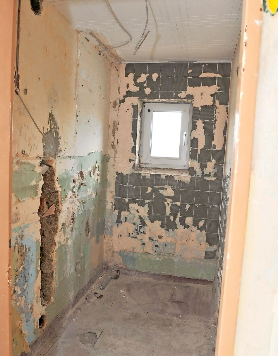 Sanierung statt Abriss für 24 Wohnungen