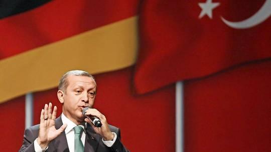 Türkei fordert von Deutschland Auslieferung eines Theologen