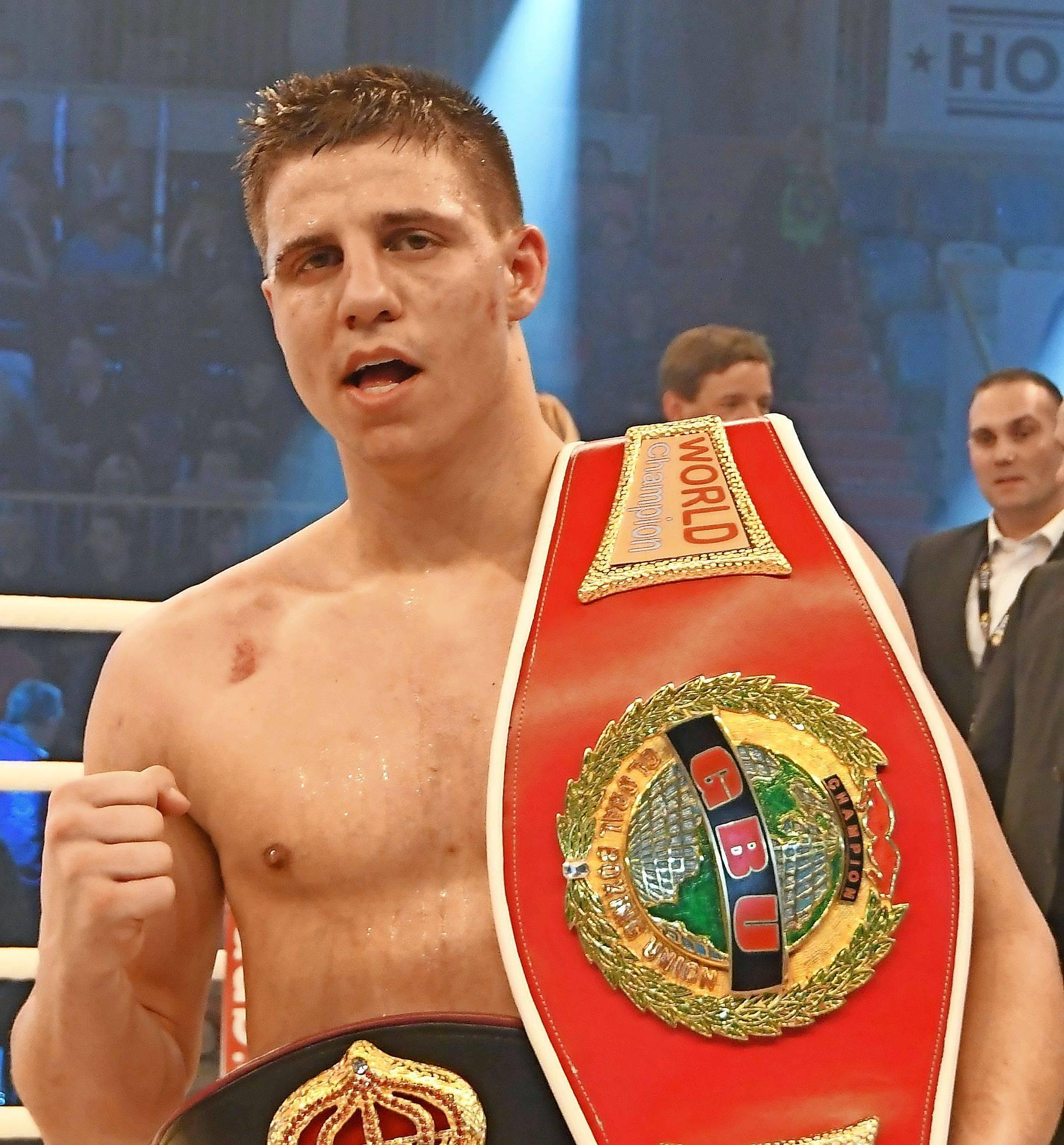 Zeuge Boxer
