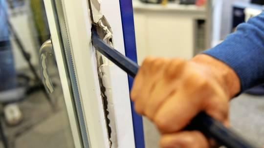 polizei gibt tipps zum schutz vor einbrechern. Black Bedroom Furniture Sets. Home Design Ideas