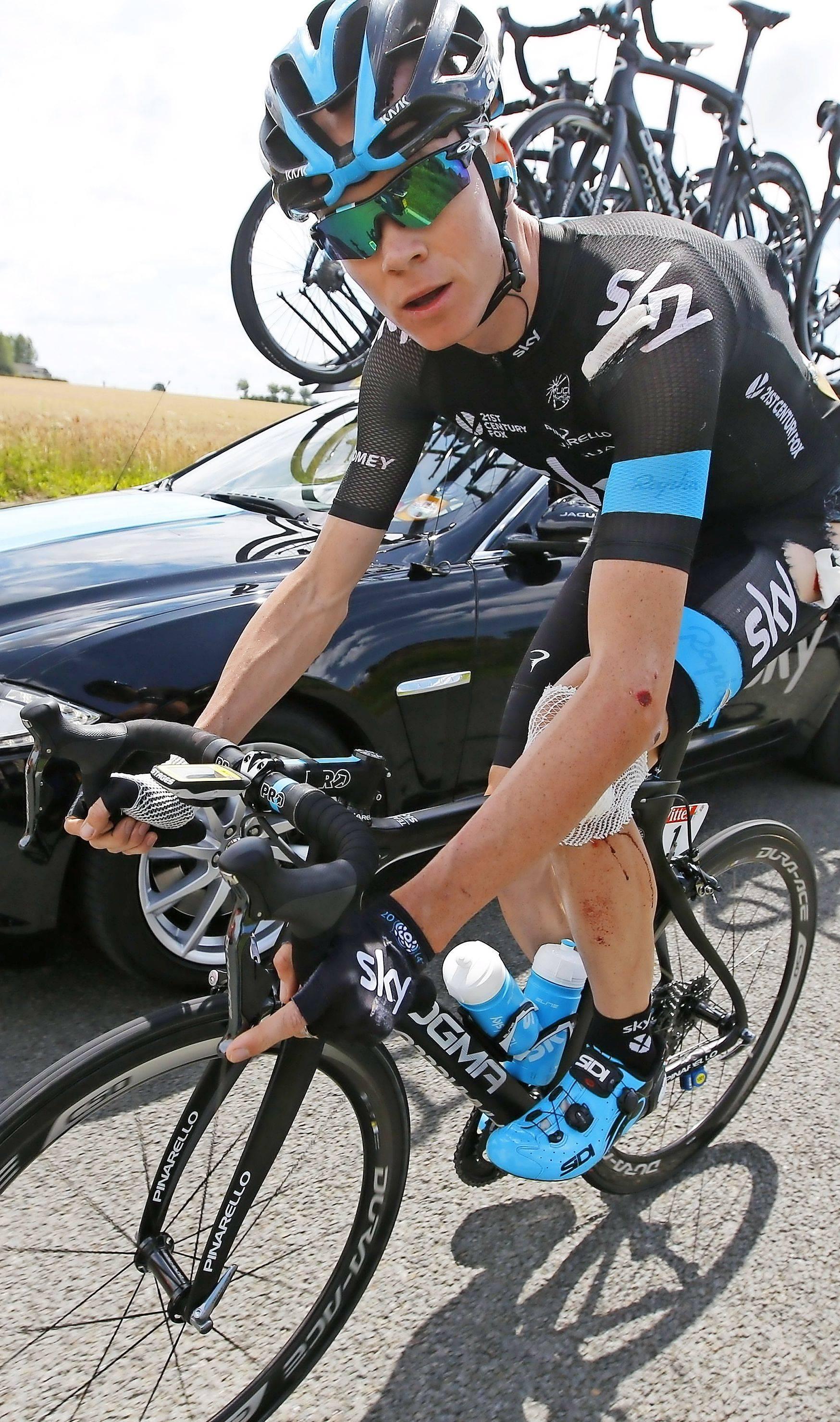 Radsport: Die Tour de France beginnt von neuem