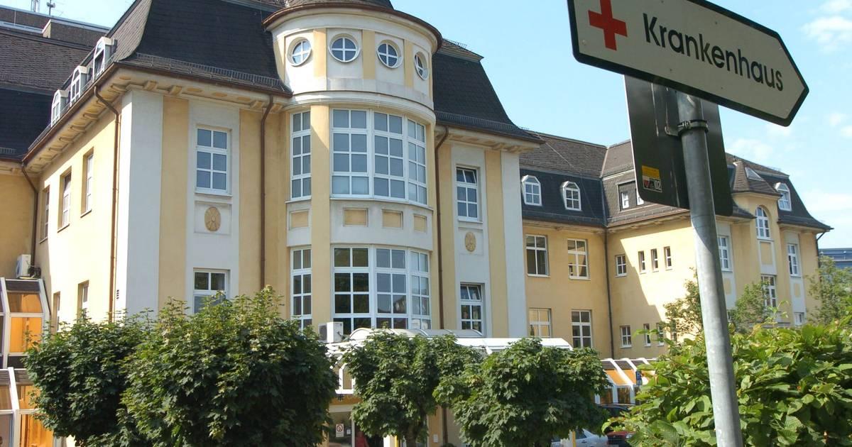 Krankenhaus Dillingen schließt bis 2019