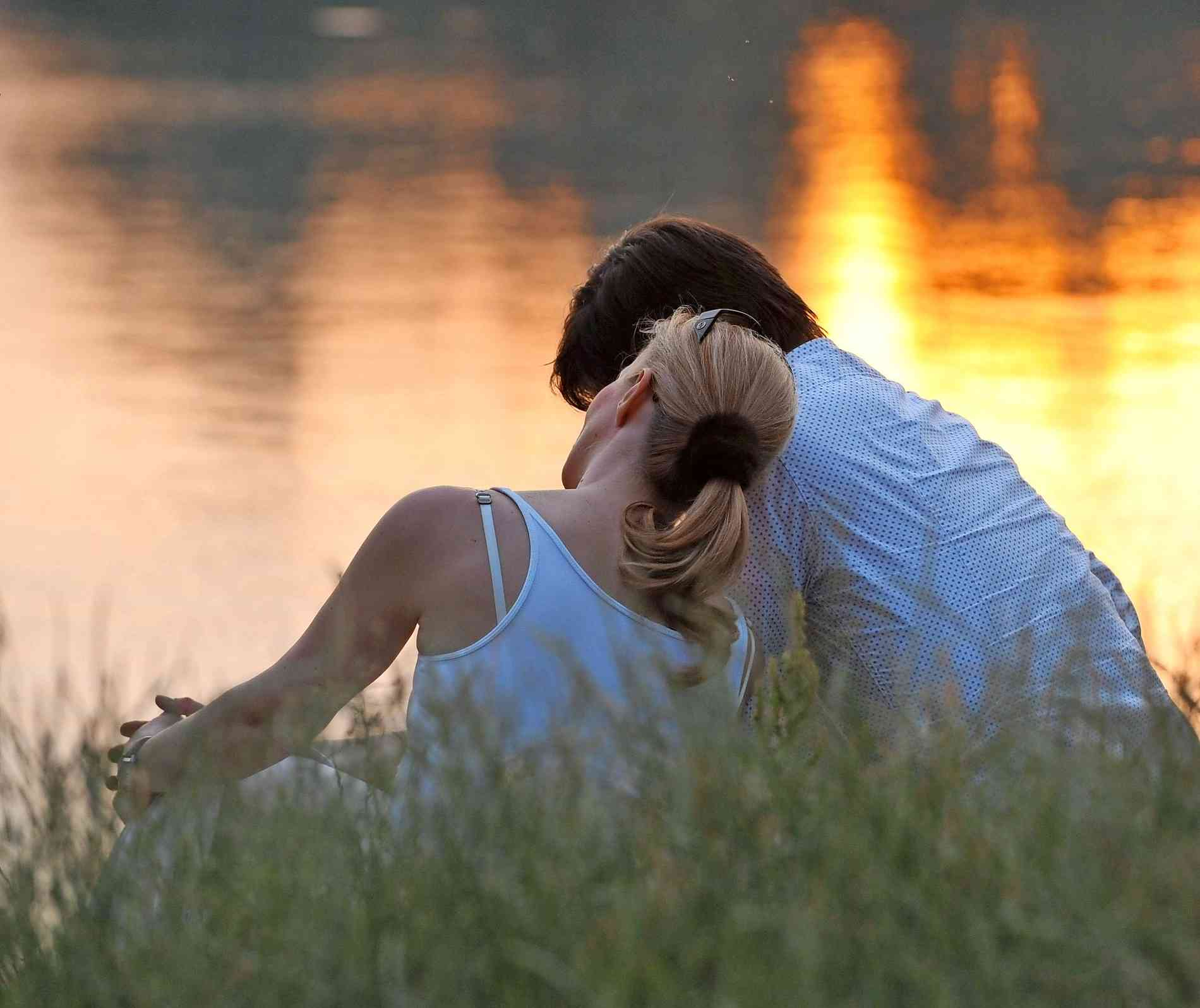 Liebe Beziehung