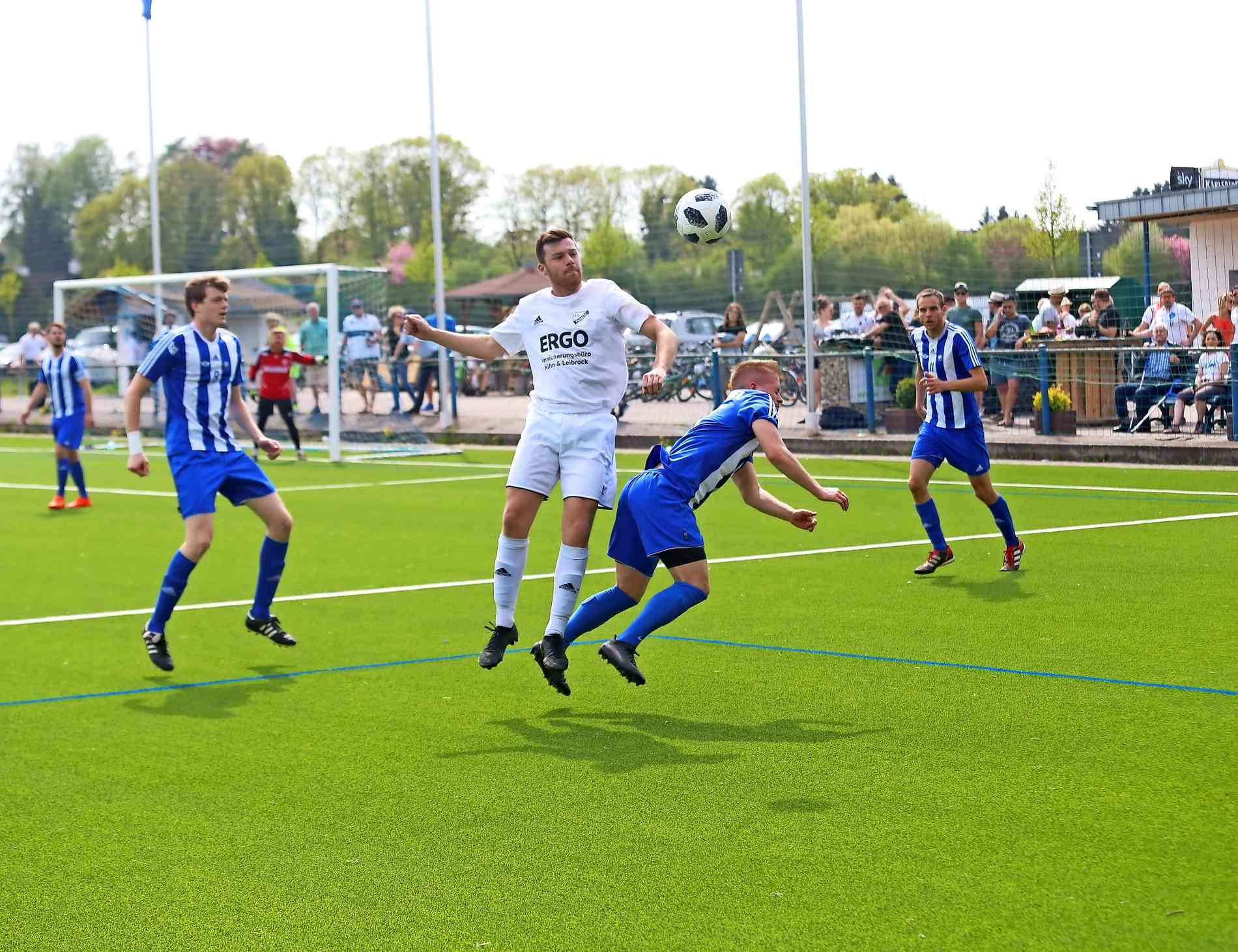 Limbach Fußball