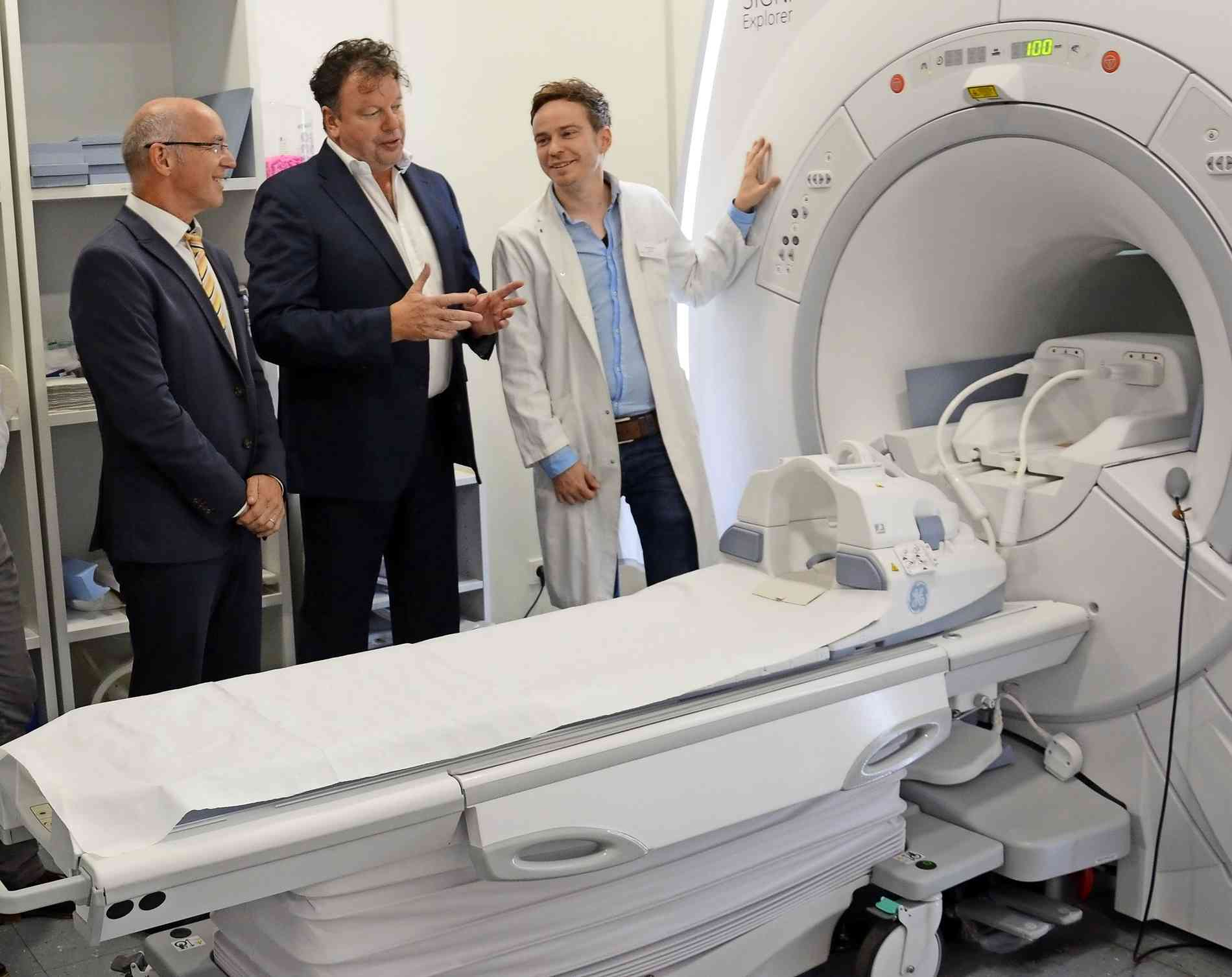 radiologie wilhelmshaven