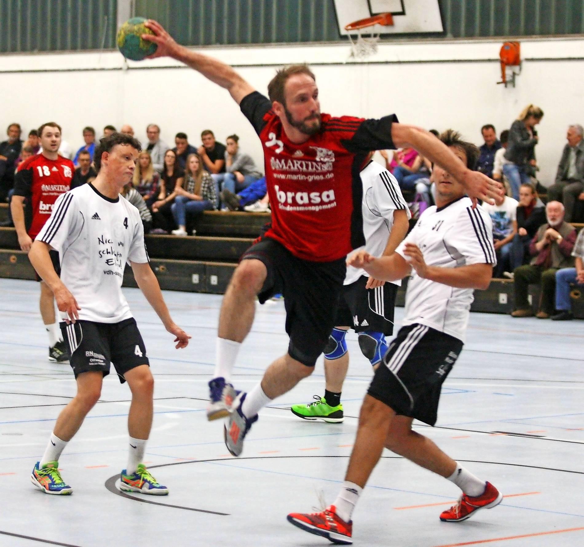 Handball Saarbrücken