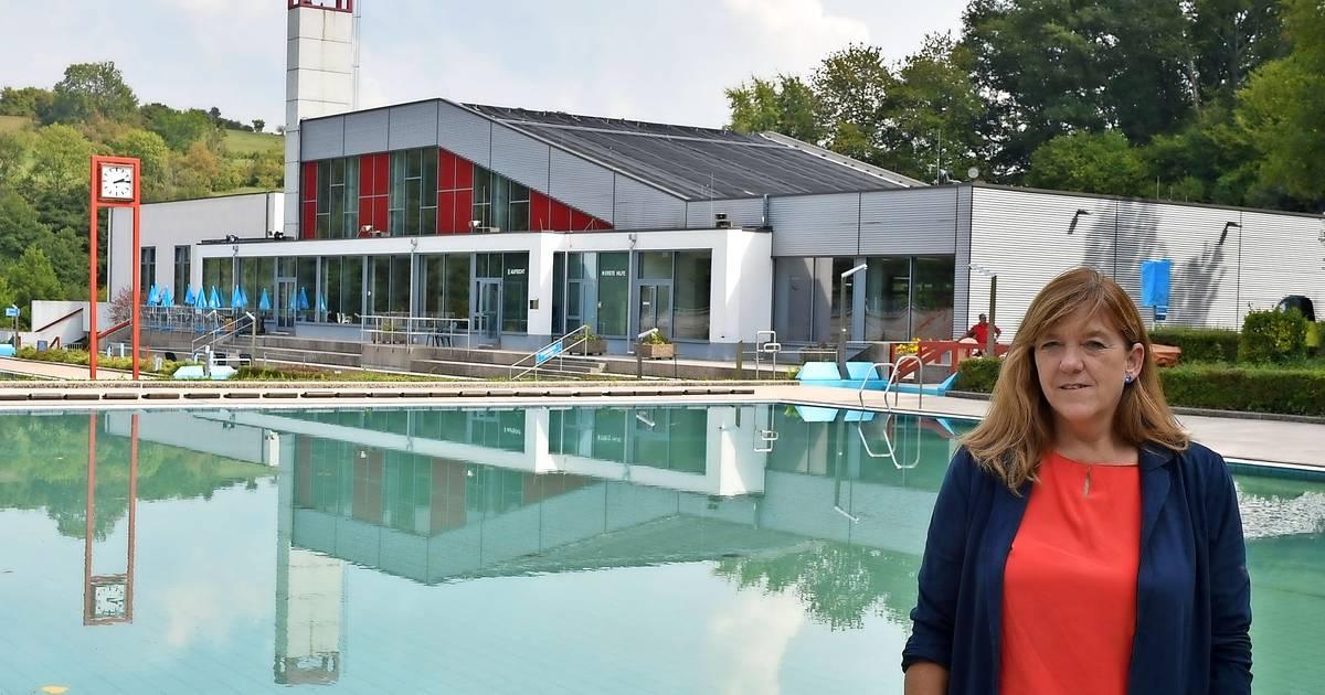 Hallenbad in Fechingen hat wieder geöffnet