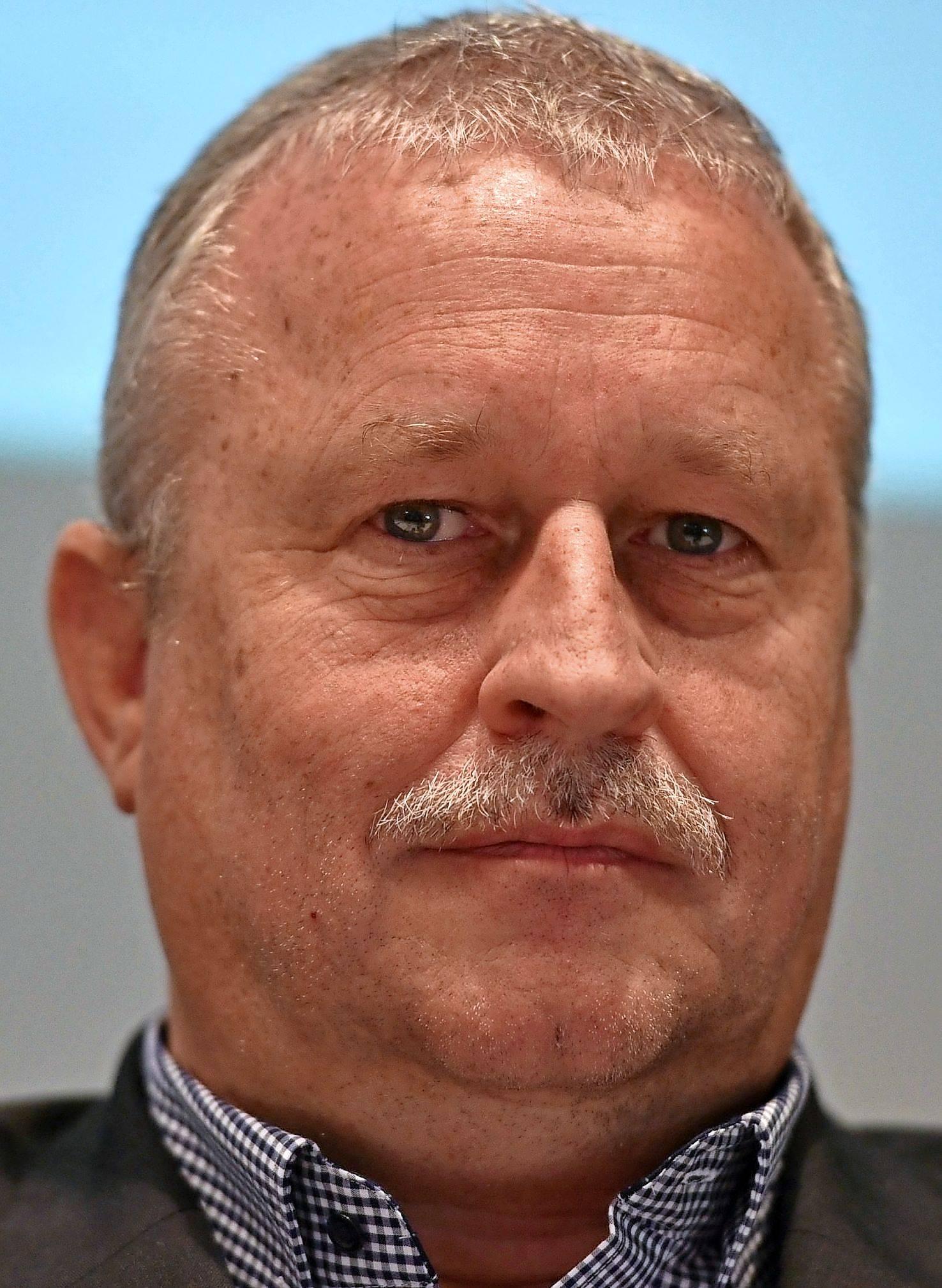 Udo Genetsch