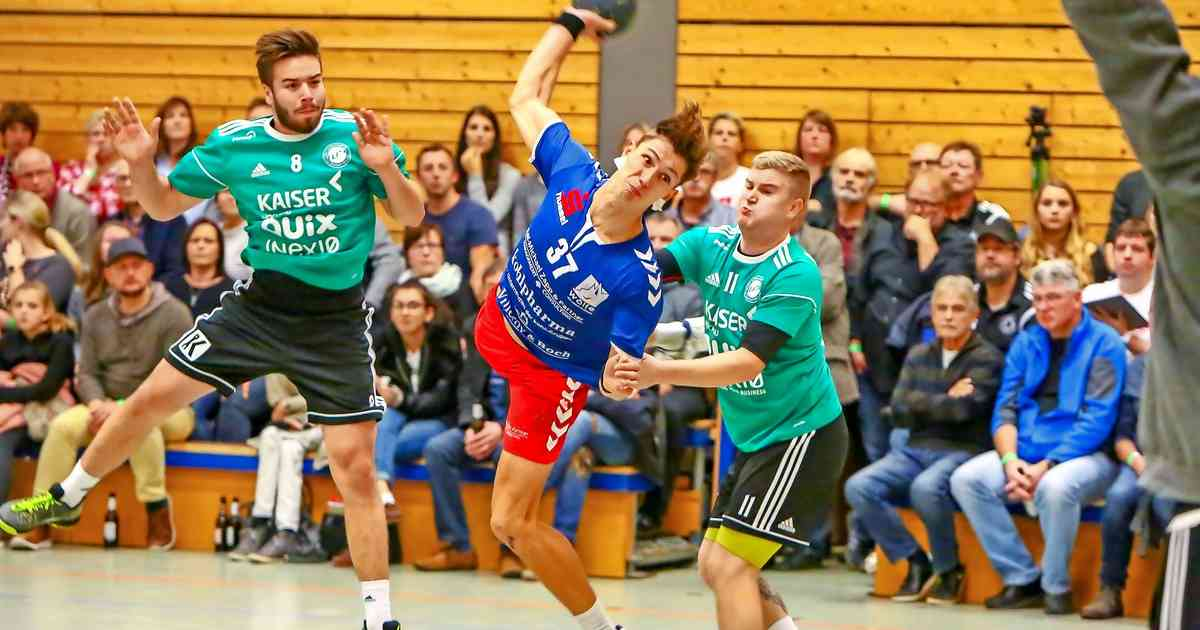 Hsv Handball Spieler