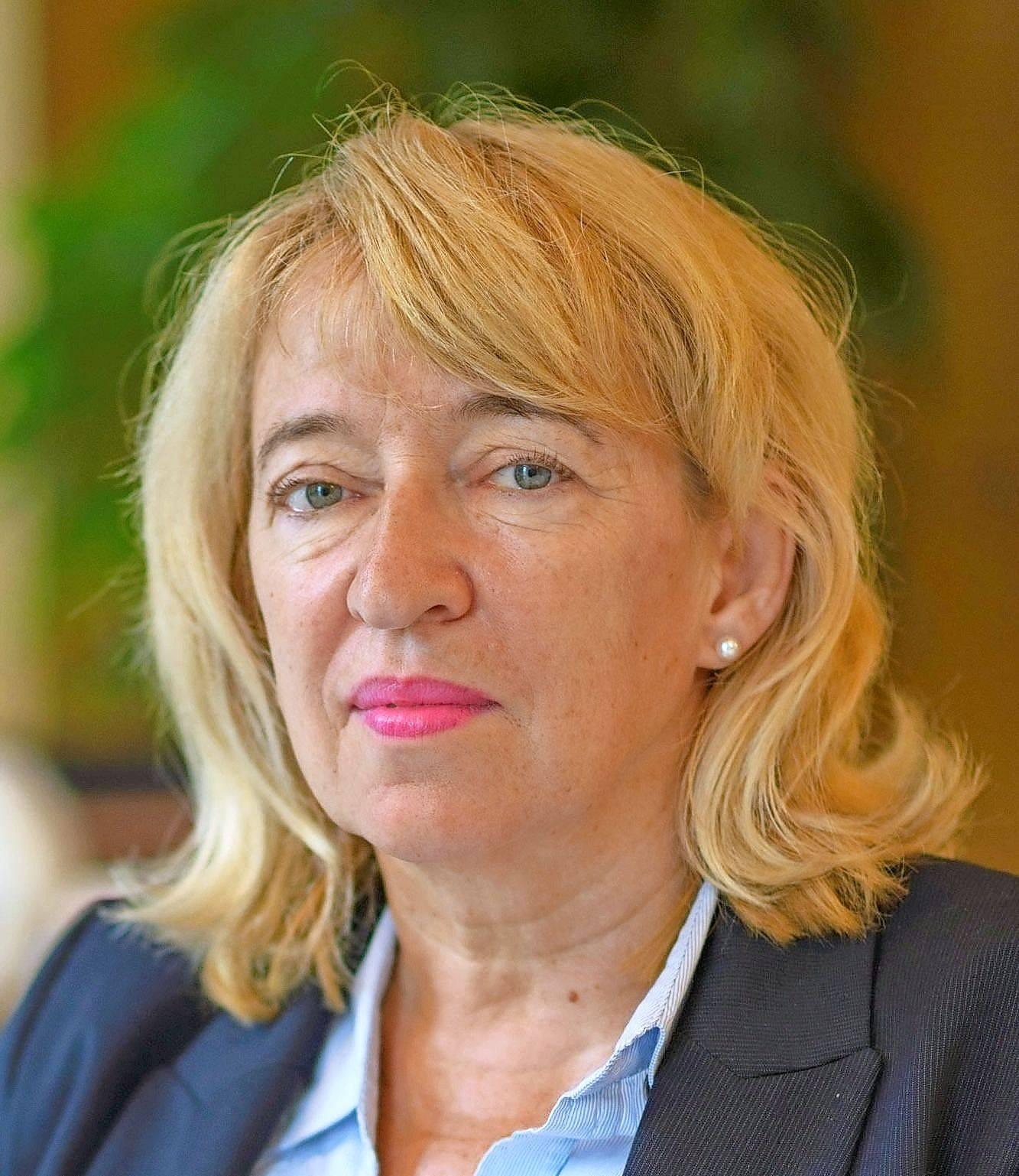 Sabine Nowaczyk