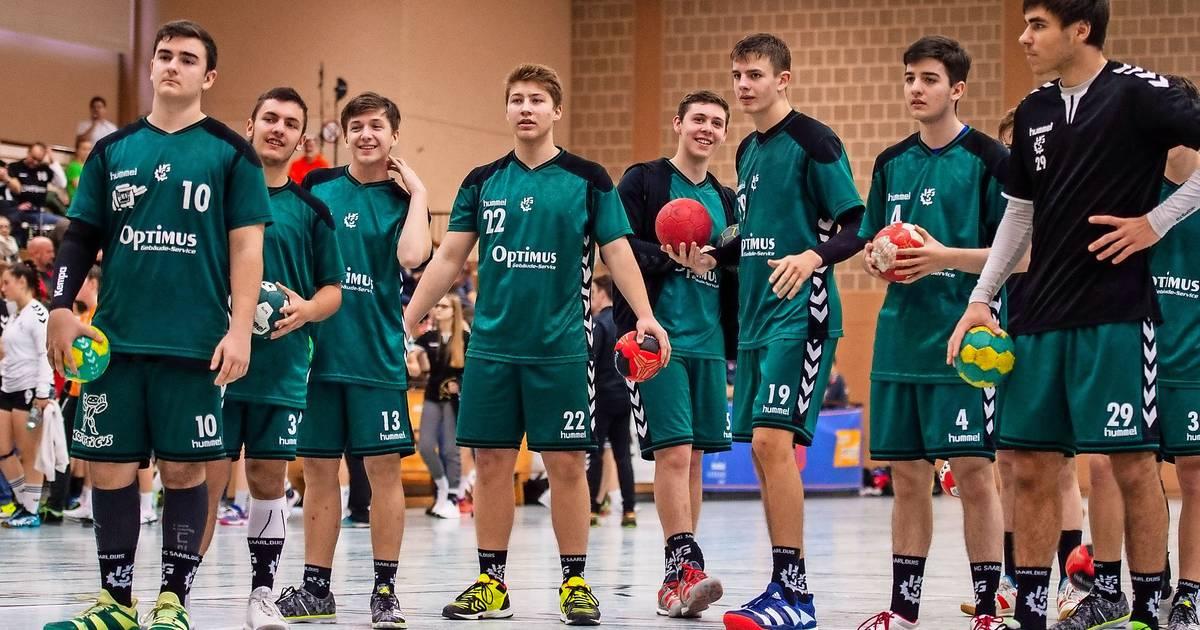 Handball Saarland
