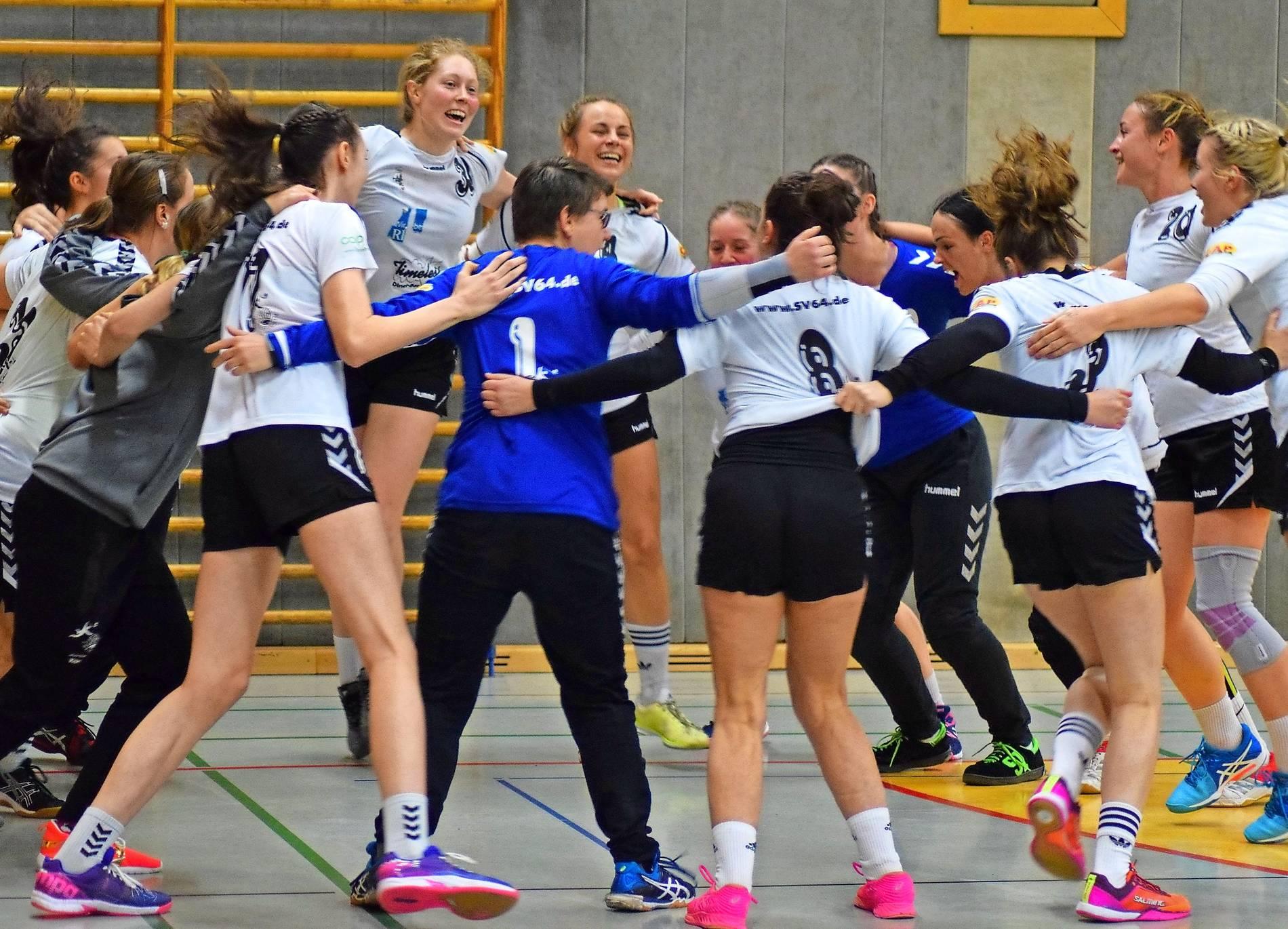Rps Liga Handball