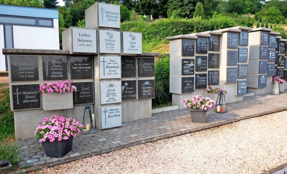 Stadtrat Lebach: Wertstoffhof, Friedhofsgebühren, Frühbetreuung