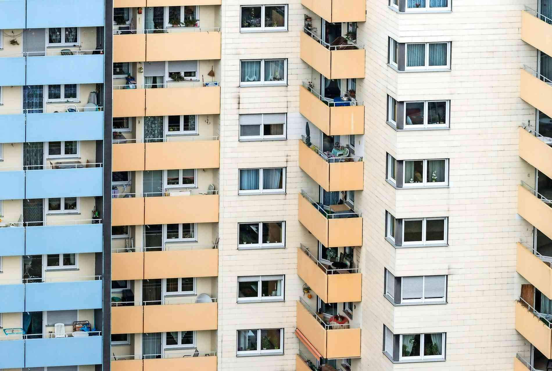 Was Kostet Eine Eigentumswohnung