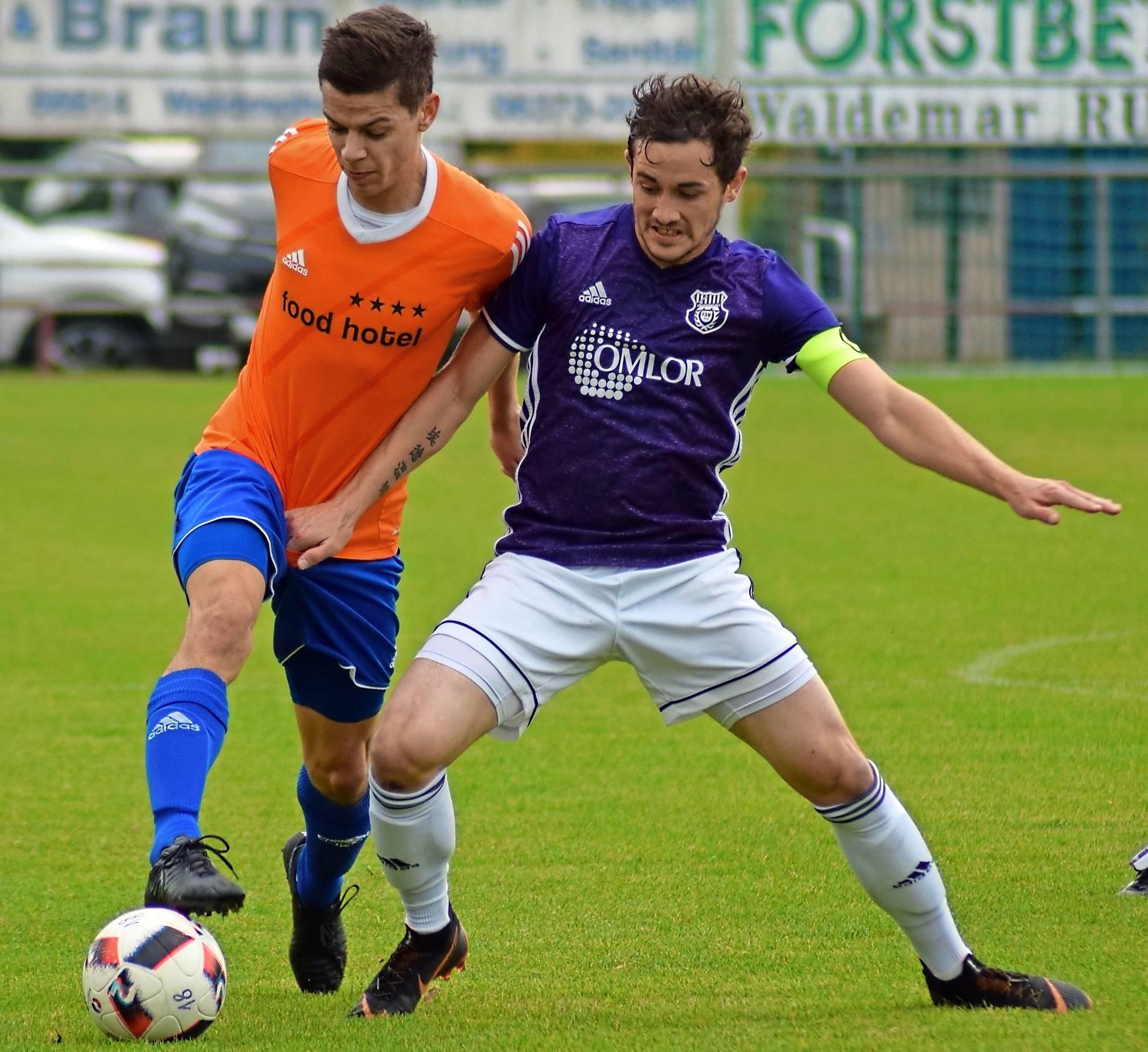 Jägersburg Fußball