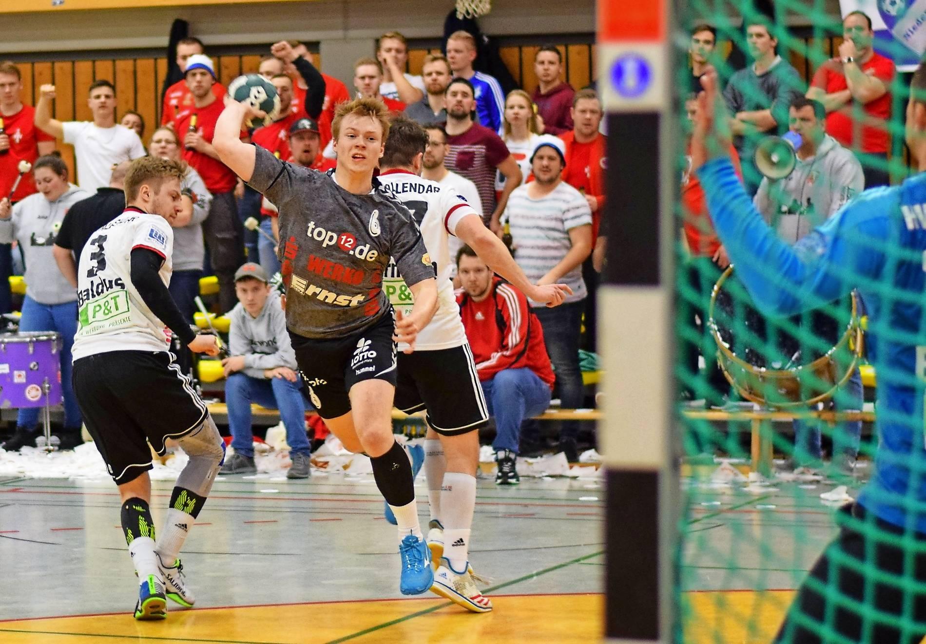 Vallendar Handball