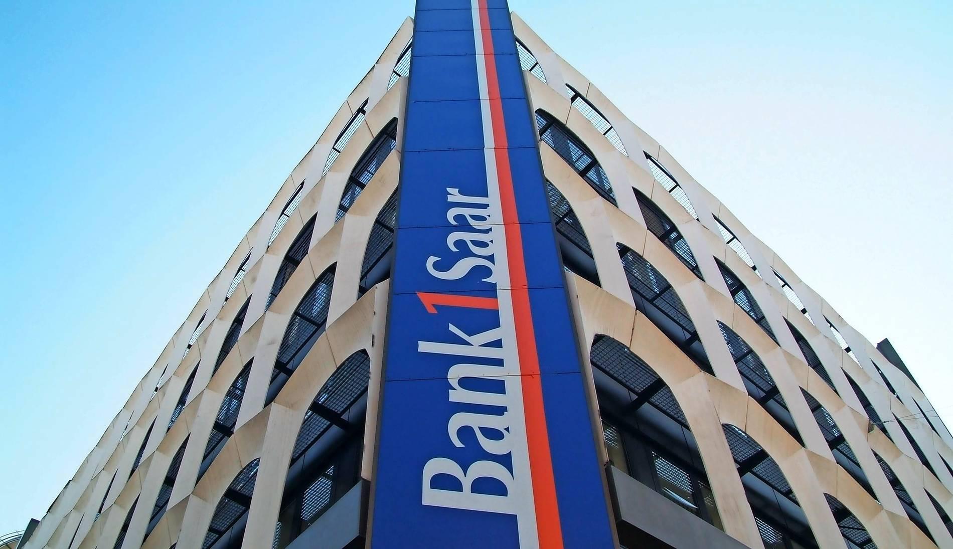 Saar 1 Bank
