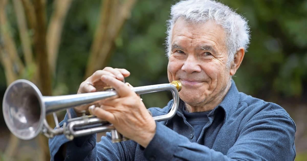 Serie Kulturköpfe im Regionalverband: Mister Bongos langes Leben für die Musik