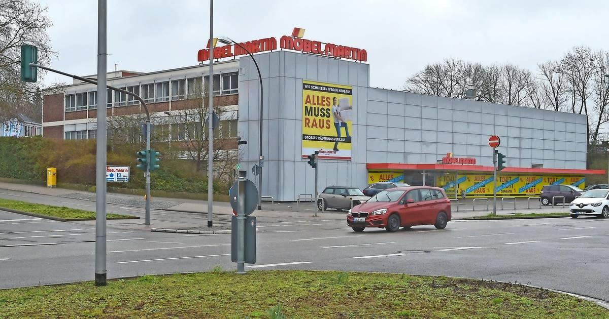 Möbel Martin Neues Einrichtungshaus In Saarbrücken öffnet Bald
