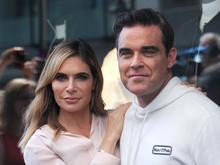 Robbie Williams & Ayda