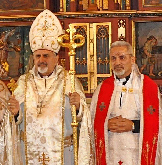 Syrische Christen