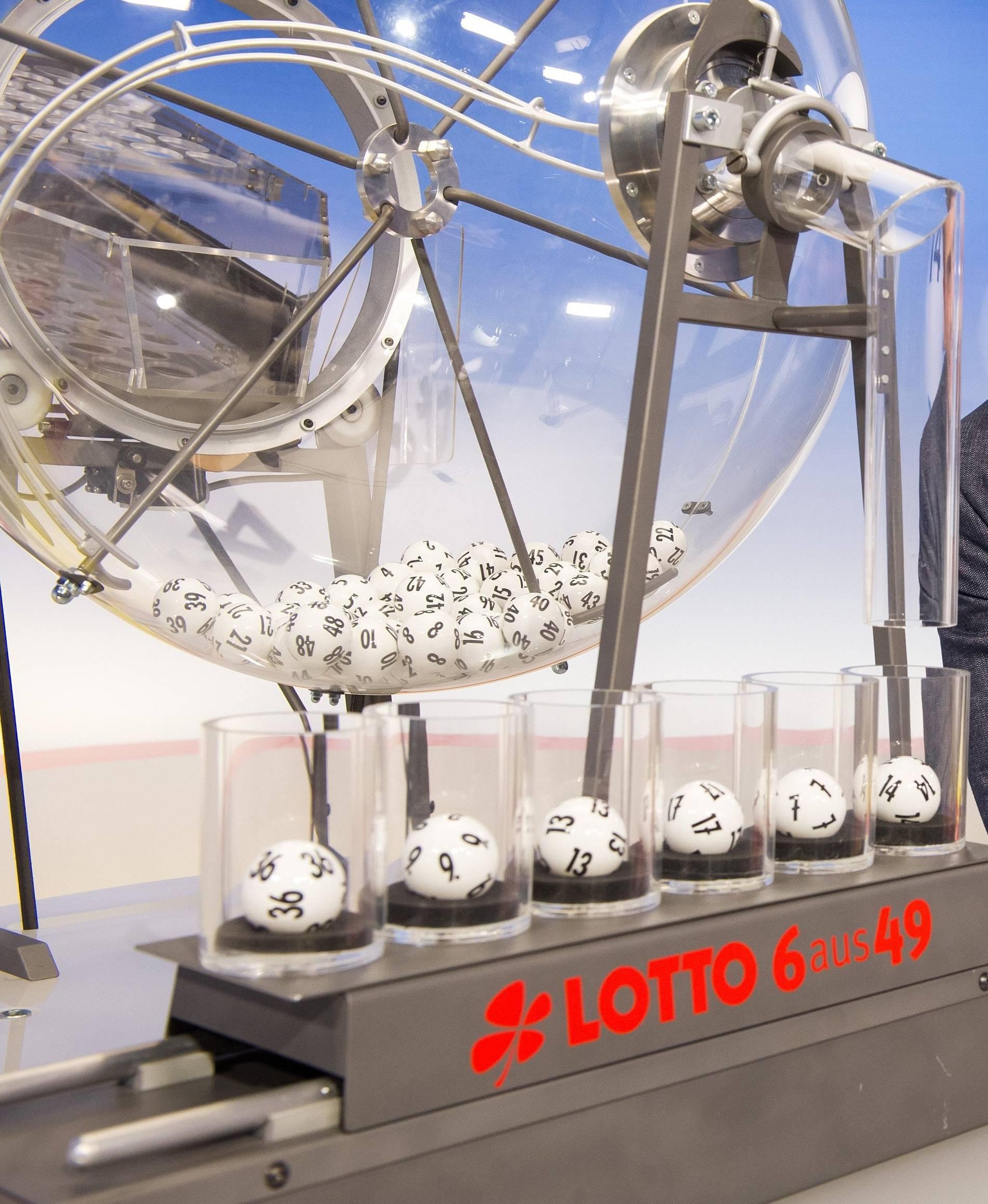 Saar Lotto